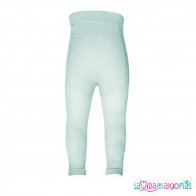 LEGGINS GATEO GO BABY GO - MINT