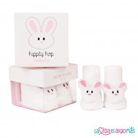 CALCETINES SONAJEROS TRUMPETTE - HIPPITY HOP