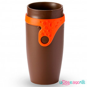 VASO TÉRMICO TWIZZ 350ML - RICO