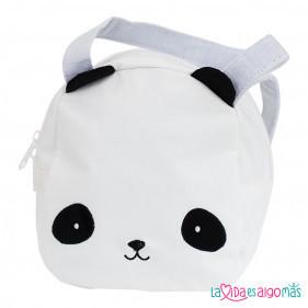 BOLSO INFANTIL - PANDA