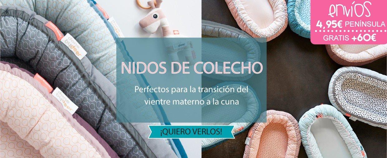 NIDOS DE COLECHO DE DONE BY DEER