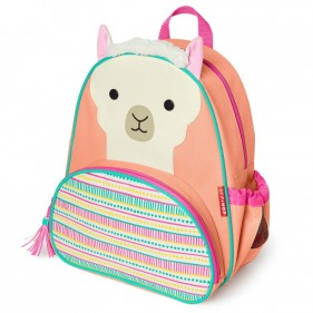 MOCHILA SKIP HOP - LLAMA