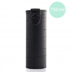 FUNDA PARA BOTELLAS EQUA MISMATCH 750ML - GRAPHITE