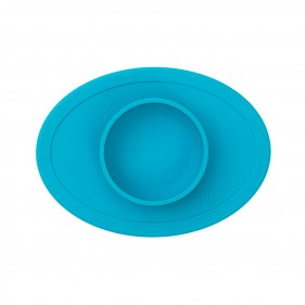 CUENCO TINY BOWL EZPZ - AZUL