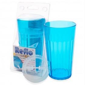 VASO REFLO SMART CUP - AZUL