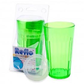 VASO REFLO SMART CUP - VERDE