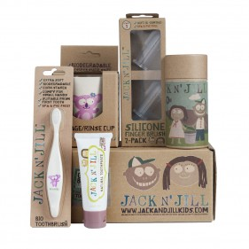 PACK REGALO HIGIENE BUCAL JACK AND JILL - KOALA