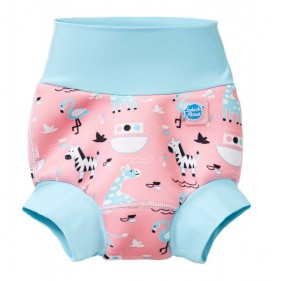 BAÑADOR PAÑAL HAPPY NAPPY SPLASH ABOUT - NINA'S ARK