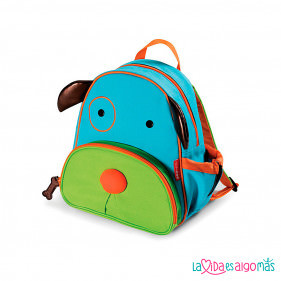 MOCHILA SKIP HOP - PERRO