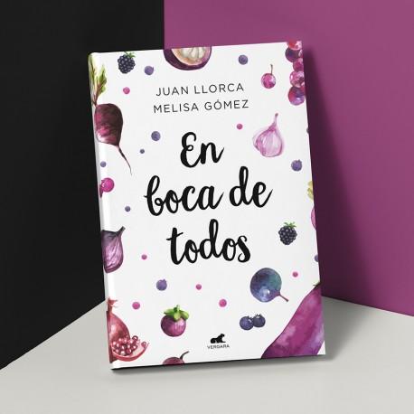 """LIBRO """"EN BOCA DE TODOS"""""""