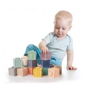 BLOQUES SENSORIALES CANPOL BABIES