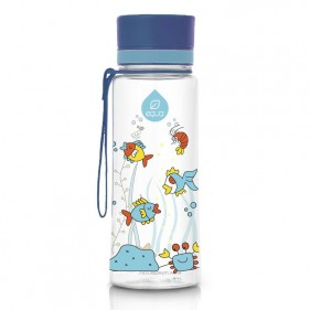 BOTELLA TRITÁN EQUA 600ML - EQUARIUM