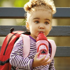 BOTELLA INFANTIL SKIP HOP - MARIQUITA