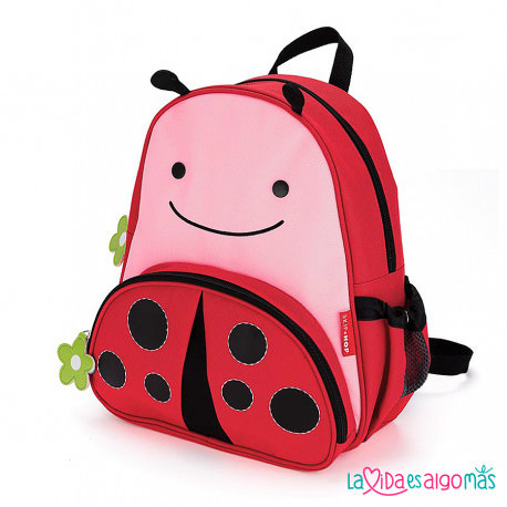 MOCHILA SKIP HOP - MARIQUITA