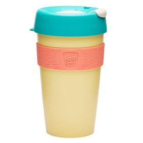 KEEPCUP CUSTARD APPLE - GRANDE