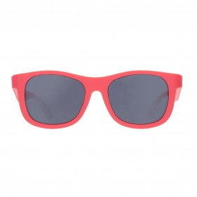 GAFAS DE SOL FLEXIBLES BABIATORS - ROCKING RED (3 - 5 AÑOS)