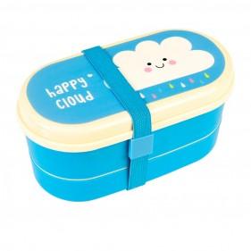 FIAMBRERA BENTO BOX - HAPPY CLOUD