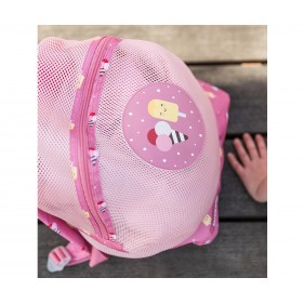 MOCHILA PLAYA INFANTIL ANTI ARENA SUGARY