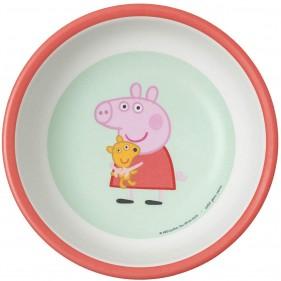 BOWL MELAMINA PETIT JOUR - PEPPA PIG