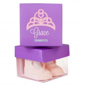 CALCETINES TRUMPETTE - GRACE