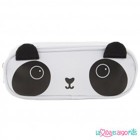 ESTUCHE - PANDA