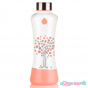 BOTELLA ESPIRIT EQUA 500ML - PEACH TREE