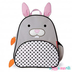 MOCHILA SKIP HOP - BUNNY