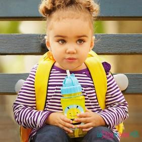 BOTELLA INFANTIL SKIP HOP - ABEJA