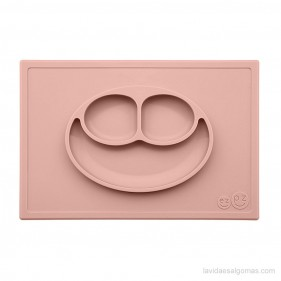 PLATO THE HAPPY MAT - BLUSH