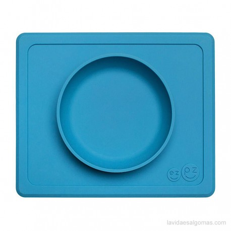 CUENCO MINI BOWL - AZUL
