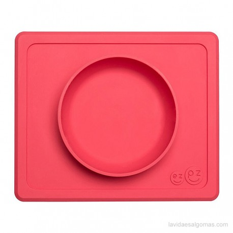 CUENCO MINI BOWL - CORAL