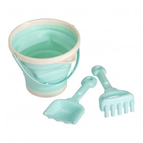 SET DE PLAYA Y ARENA - MINT