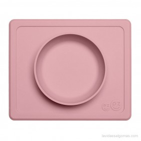 CUENCO MINI BOWL - BLUSH