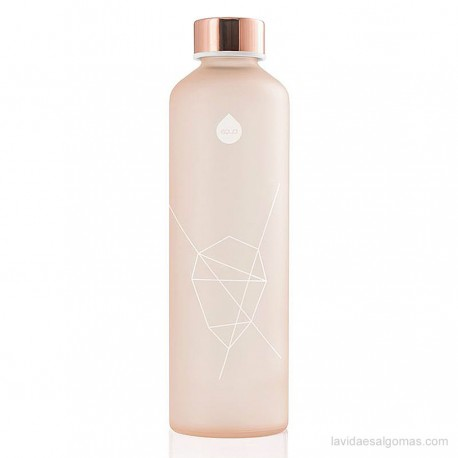 BOTELLA CRISTAL SILK EQUA 750ML - BLUSH