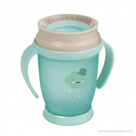 TAZA 360 LOVI RETRO BOY JUNIOR 250 ML
