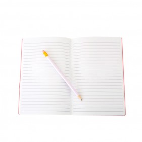 LIBRETA A5 - GIRL POWER