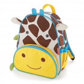 MOCHILA SKIP HOP - JIRAFA