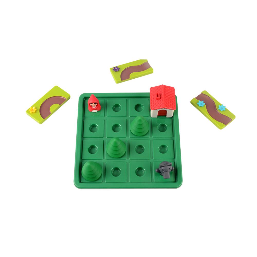 Smart Game Caperucita Roja Lavidaesalgomas.com