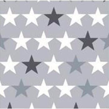 Estrellas Gris - 1