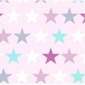 Estrellas Rosa - 3