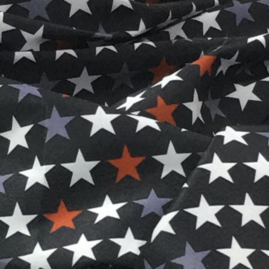 Estrellas Negro - 7